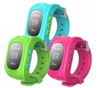 Детские Умные часы с GPS трекером Q50. Винница. фото 1