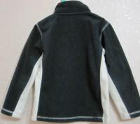 Кофта с начесом известной германской фирмы Palomino по производству детской одеж. Мелитополь, Запорожская область. фото 4