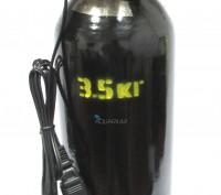 Проф. система Стандарт - 5, подачи СО2 (углекислота) в аквариум, новая. Житомир. фото 1