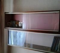Продам буфет, трельяж и 2 книжные полки (можно раздельно). Винница. фото 1