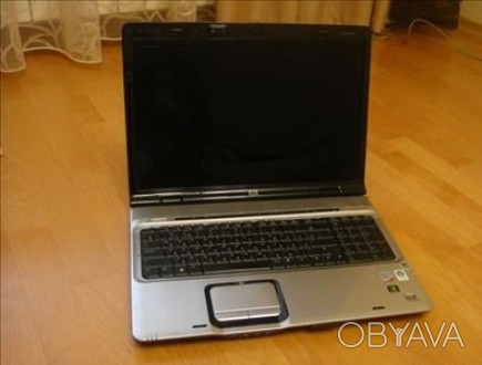 Продам запчасти от ноутбука HP Pavilion DV9000 Полная маркировка HP Pavilion DV. Киев, Киевская область. фото 1