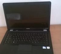 Продаю нерабочий ноутбук HP Presario CQ56. Киев. фото 1