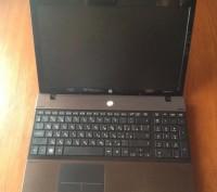 Нерабочий ноутбук  HP ProBook 4525s на запчасти.. Киев. фото 1