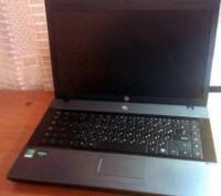 Продажа нерабочего ноутбука HP Compaq 625 на запчасти .. Киев. фото 1