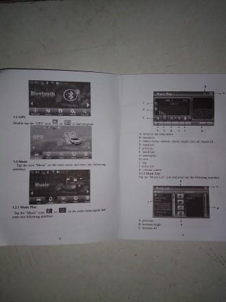 """Продам практически новый  б/у  GPS  NAVIGSTION """" Pioneer"""", использовался практич. Лисичанск, Луганская область. фото 11"""