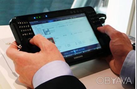 Ноутбук планшет Samsung Q1 Ultra (UMPC, нетбук)