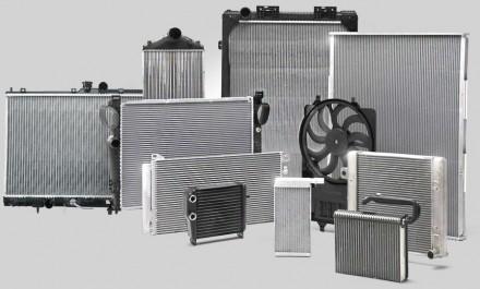 Радиаторы, интеркулер, масляное охлаждения для BMW, Mercedes, VAG, Ford  Для т. Киев, Киевская область. фото 2