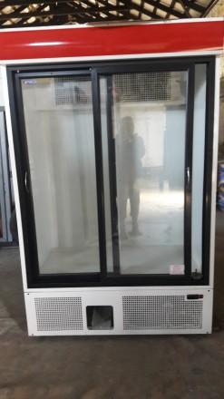 Холодильный шкаф, витрины, морозильные камеры б/у в отличном рабочем состоянии.. Одесса, Одесская область. фото 5