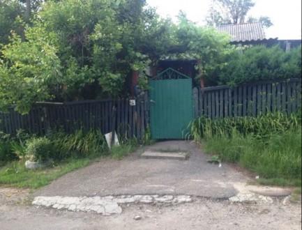 Продається будинок на посьолку, вул.Островського , загальна площа 63 м2, 9соток . Центр, Белая Церковь, Киевская область. фото 3