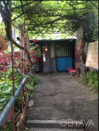Продається будинок на посьолку, вул.Островського , загальна площа 63 м2, 9соток . Центр, Белая Церковь, Киевская область. фото 1