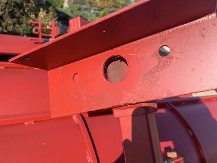 Лопата отвал для мотоблока Булат (1 м, для мотоблоков с воздушным и водяным охла. Киев, Киевская область. фото 8