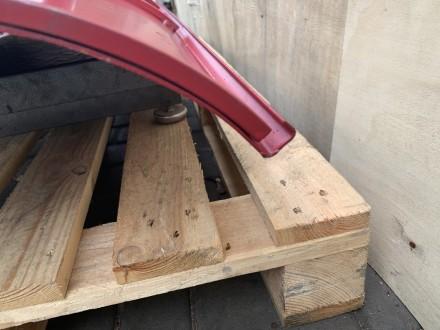Лопата отвал для мотоблока Булат (1 м, для мотоблоков с воздушным и водяным охла. Киев, Киевская область. фото 9