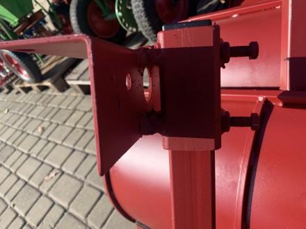 Лопата отвал для мотоблока Булат (1,2 м, для мотоблоков с воздушным и водяным ох. Киев, Киевская область. фото 11