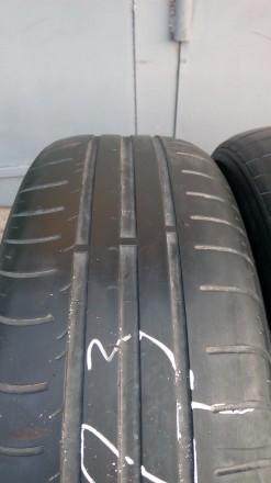 Летние шины 185/65 R15 Hankook Kinergy Eco,  4 шт. Очень мягкие и экономные. Про. Киев, Киевская область. фото 6