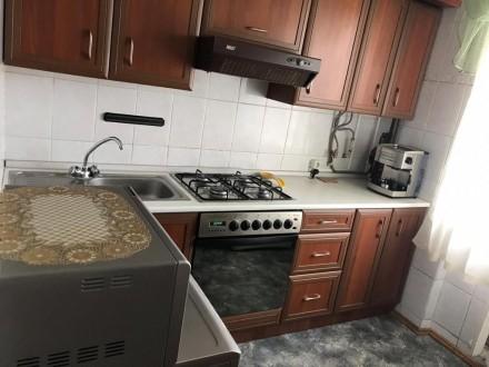 Квартира находится в самом центре города, возле Мегацентра. Уютная и аккуратная,. Мегацентр, Чернигов, Черниговская область. фото 3