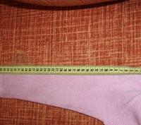 Мягенькая кофточка, в хорошем состоянии.Нежно-нежно розового цвете. Очень удобна. Запорожье, Запорожская область. фото 9