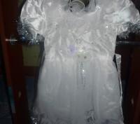 платье для девочки от 3-4,5 лет. в отличном состоянии. Никополь, Днепропетровская область. фото 3