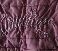 Деми куртка Blue seven kids с капюшоном на девочку, р.104. Цвет - розовый. Под. Киев, Киевская область. фото 5
