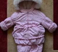 Очень удобный комплект! Если ребенок родился в холодную пору года, можно использ. Винница, Винницкая область. фото 2