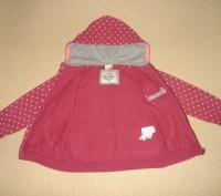 Курточка Zara Girls на девочку 7-8 лет Возраст: 7-8 лет, рост: 128 см. Произво. Херсон, Херсонская область. фото 6