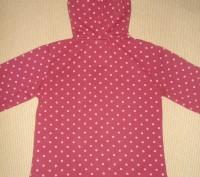 Курточка Zara Girls на девочку 7-8 лет Возраст: 7-8 лет, рост: 128 см. Произво. Херсон, Херсонская область. фото 8
