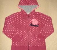 Курточка Zara Girls на девочку 7-8 лет Возраст: 7-8 лет, рост: 128 см. Произво. Херсон, Херсонская область. фото 5