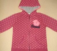 Курточка Zara Girls на девочку 7-8 лет Возраст: 7-8 лет, рост: 128 см. Произво. Херсон, Херсонская область. фото 3