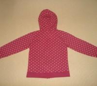 Курточка Zara Girls на девочку 7-8 лет Возраст: 7-8 лет, рост: 128 см. Произво. Херсон, Херсонская область. фото 7