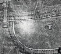 """Джинсы """"Tom Tailor"""" на девочку 10-11 лет,в поясе есть резинка-утяжка.Состояние о. Светловодск, Кировоградская область. фото 8"""