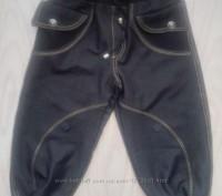 Модель Ш-111. Тонкие штанишки на мягкой резинке + шнур.  Внизу штаны на манжете,. Киев, Киевская область. фото 4