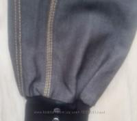 Модель Ш-111. Тонкие штанишки на мягкой резинке + шнур.  Внизу штаны на манжете,. Киев, Киевская область. фото 5