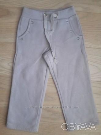 Модель Ш-100. Теплые спортивные штаны, утеплены флисом. Спереди есть карманы, не. Киев, Киевская область. фото 1
