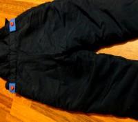 Продается зимний комбинезон с курточкой. на 1,5-2 года Курточка-длина по спинке. Винница, Винницкая область. фото 6