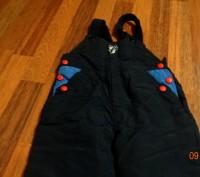 Продается зимний комбинезон с курточкой. на 1,5-2 года Курточка-длина по спинке. Винница, Винницкая область. фото 7