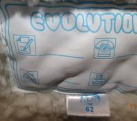 Продается детский зимний конверт на овчинке с рукавичками в идеальном состоянии.. Винница, Винницкая область. фото 6