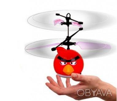 Летающий птички Angry Birds! Цвета в ассортименте!. Винница, Винницкая область. фото 1