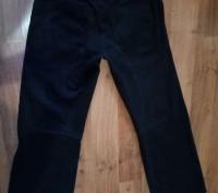 Теплые брюки черного цвета в хорошем состоянии на девочку-подростка или на хрупк. Сумы, Сумская область. фото 7
