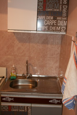 Квартира находится в тихом зеленом райне (ГОРСАД).Имеются ДВА 2-х СПАЛЬНЫХ МЕСТА. Горсад, Чернигов, Черниговская область. фото 9