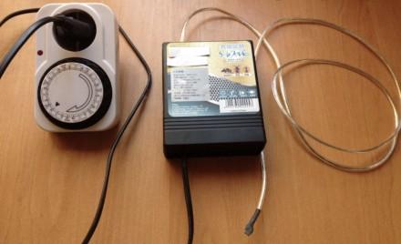 Прибор для экономии электричества, цена зависит от марки, и года выпуска, Звонит. Днепр, Днепропетровская область. фото 4