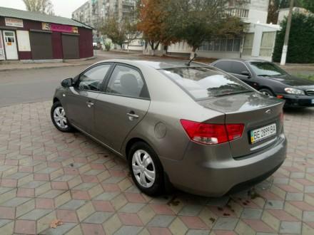 Очень хорошая машина, продажа от первого хозяина, пробег родной, обслуживалась т. Одесса, Одесская область. фото 3