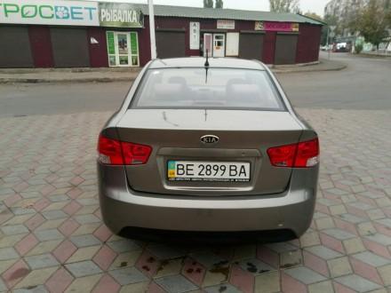 Очень хорошая машина, продажа от первого хозяина, пробег родной, обслуживалась т. Одесса, Одесская область. фото 6