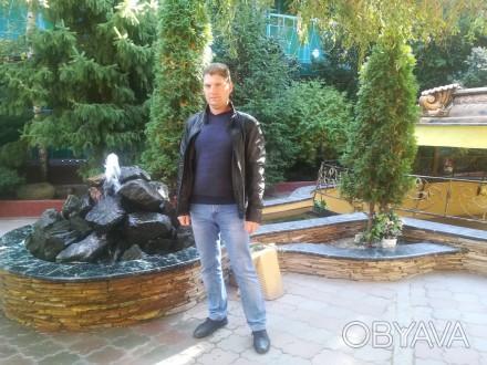 Познакомлюсь с  девушкой для серьезных отношений.. Одесса, Одесская область. фото 1