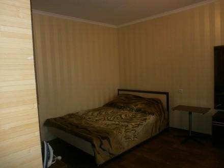 Сдам 1 комнатную квартиру  Михайловская комната 17м, с ремонтом,  встроенная кух. Малиновский, Одесса, Одесская область. фото 2