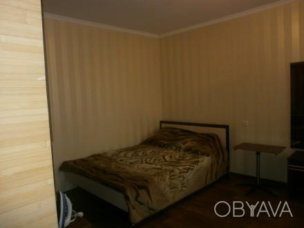 Сдам 1 комнатную квартиру  Михайловская комната 17м, с ремонтом,  встроенная кух. Малиновский, Одесса, Одесская область. фото 1
