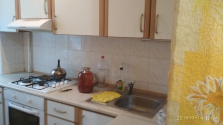 Сдам 1 комнатную квартиру  Генерала Петрова комната 18 м ,  кухня 7м, в хорошем . Малиновский, Одесса, Одесская область. фото 2