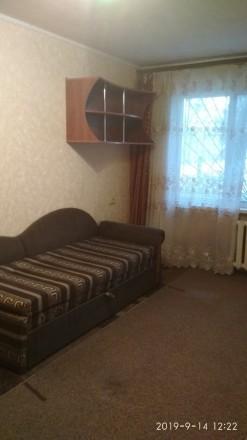 Сдам 1 комнатную квартиру  Генерала Петрова комната 18 м ,  кухня 7м, в хорошем . Малиновский, Одесса, Одесская область. фото 6