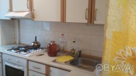 Сдам 1 комнатную квартиру  Генерала Петрова комната 18 м ,  кухня 7м, в хорошем . Малиновский, Одесса, Одесская область. фото 1