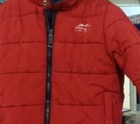 Предлагаю красивую качественный куртку производство Испания mayoral  Двустороня. Запорожье, Запорожская область. фото 4