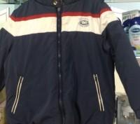 Предлагаю красивую качественный куртку производство Испания mayoral  Двустороня. Запорожье, Запорожская область. фото 2