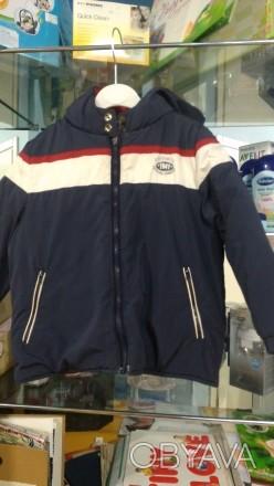 Предлагаю красивую качественный куртку производство Испания mayoral  Двустороня. Запорожье, Запорожская область. фото 1